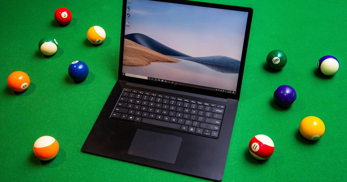 , Microsoft Surface Laptop 4 goes big on battery life: We go hands-on – Source CNET Computer News, iBSC Technologies - learning management services, LMS, Wordpress, CMS, Moodle, IT, Email, Web Hosting, Cloud Server,Cloud Computing