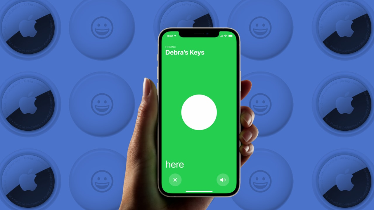 , a very Apple Bluetooth tracker – Source fastcompany.com, iBSC Technologies - learning management services, LMS, Wordpress, CMS, Moodle, IT, Email, Web Hosting, Cloud Server,Cloud Computing