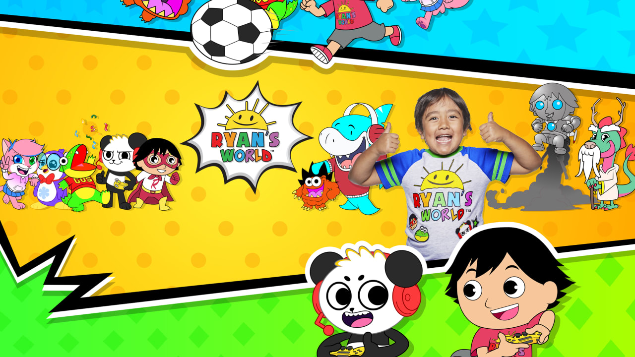 , How YouTuber Ryan Kaji is building a kids' media empire – Source fastcompany.com, iBSC Technologies - learning management services, LMS, Wordpress, CMS, Moodle, IT, Email, Web Hosting, Cloud Server,Cloud Computing