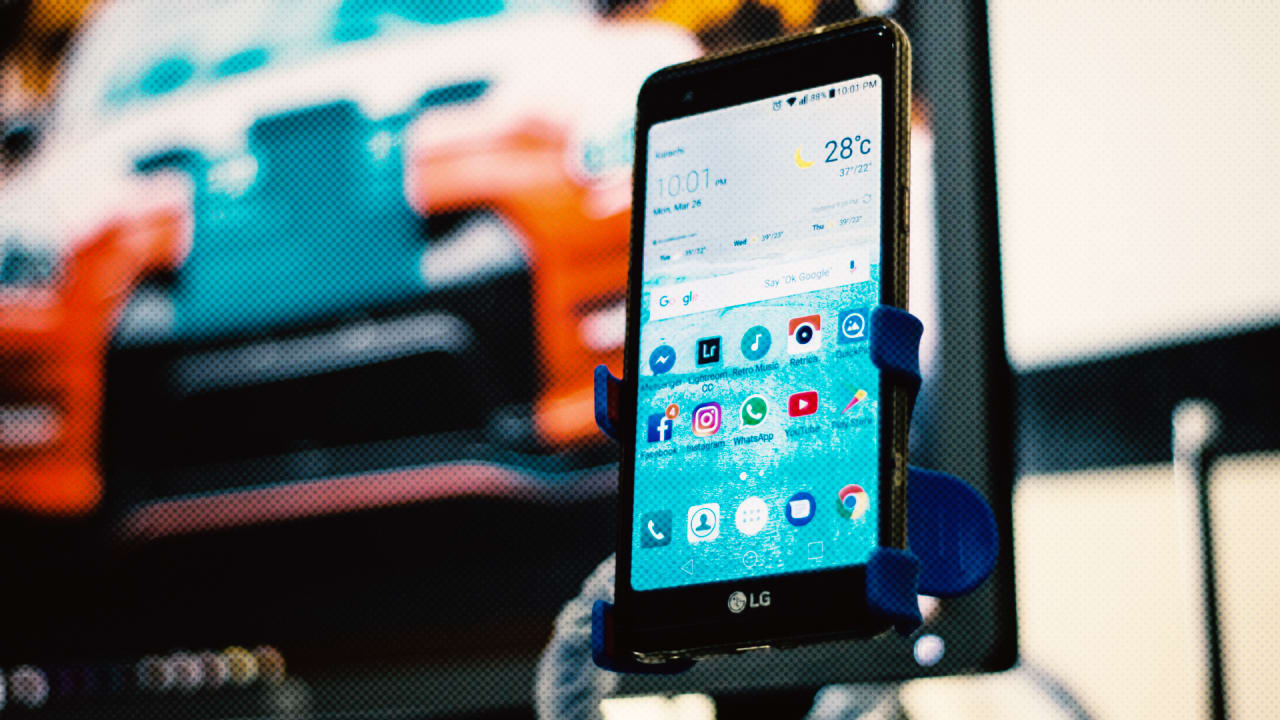 , LG is killing its phone business after years of mediocrity – Source fastcompany.com, iBSC Technologies - learning management services, LMS, Wordpress, CMS, Moodle, IT, Email, Web Hosting, Cloud Server,Cloud Computing