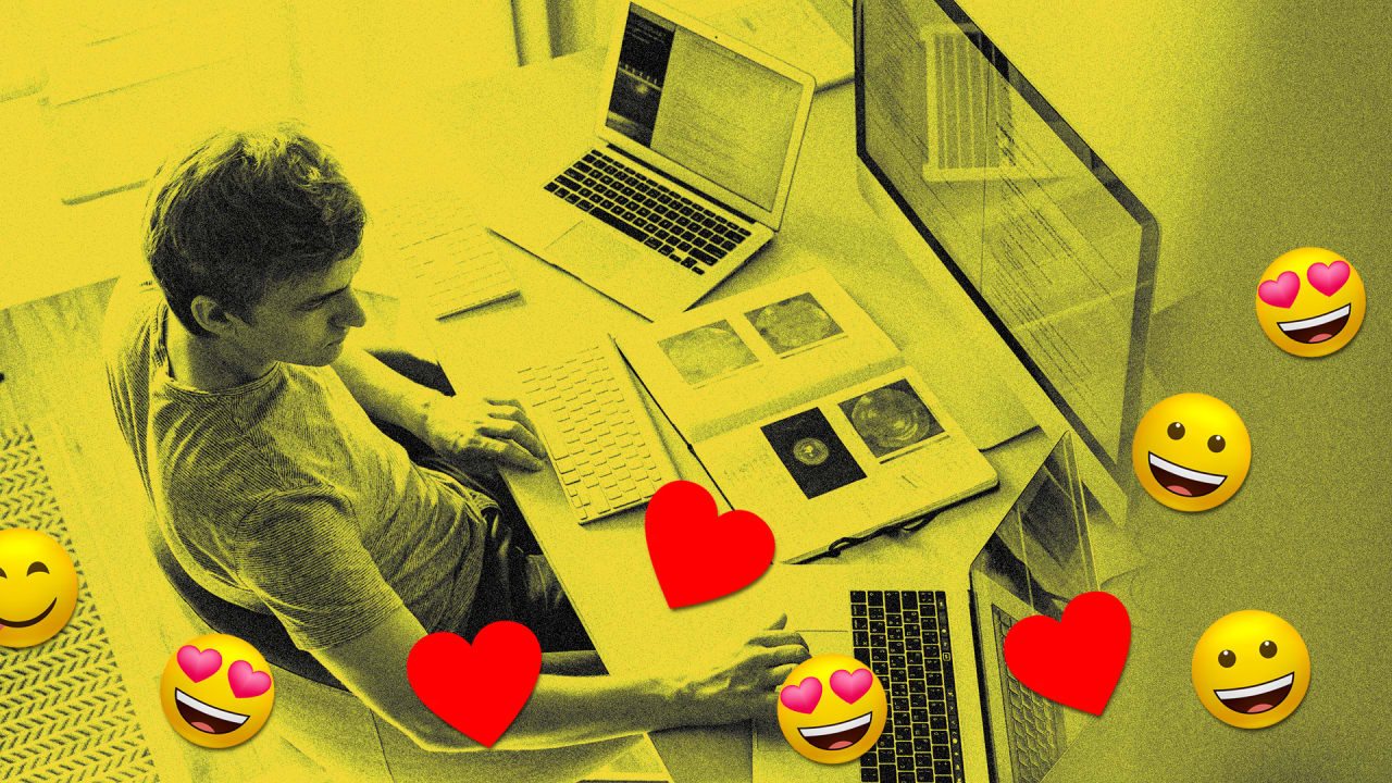 , Microsoft design executive Jon Friedman on remote work – Source fastcompany.com, iBSC Technologies - learning management services, LMS, Wordpress, CMS, Moodle, IT, Email, Web Hosting, Cloud Server,Cloud Computing