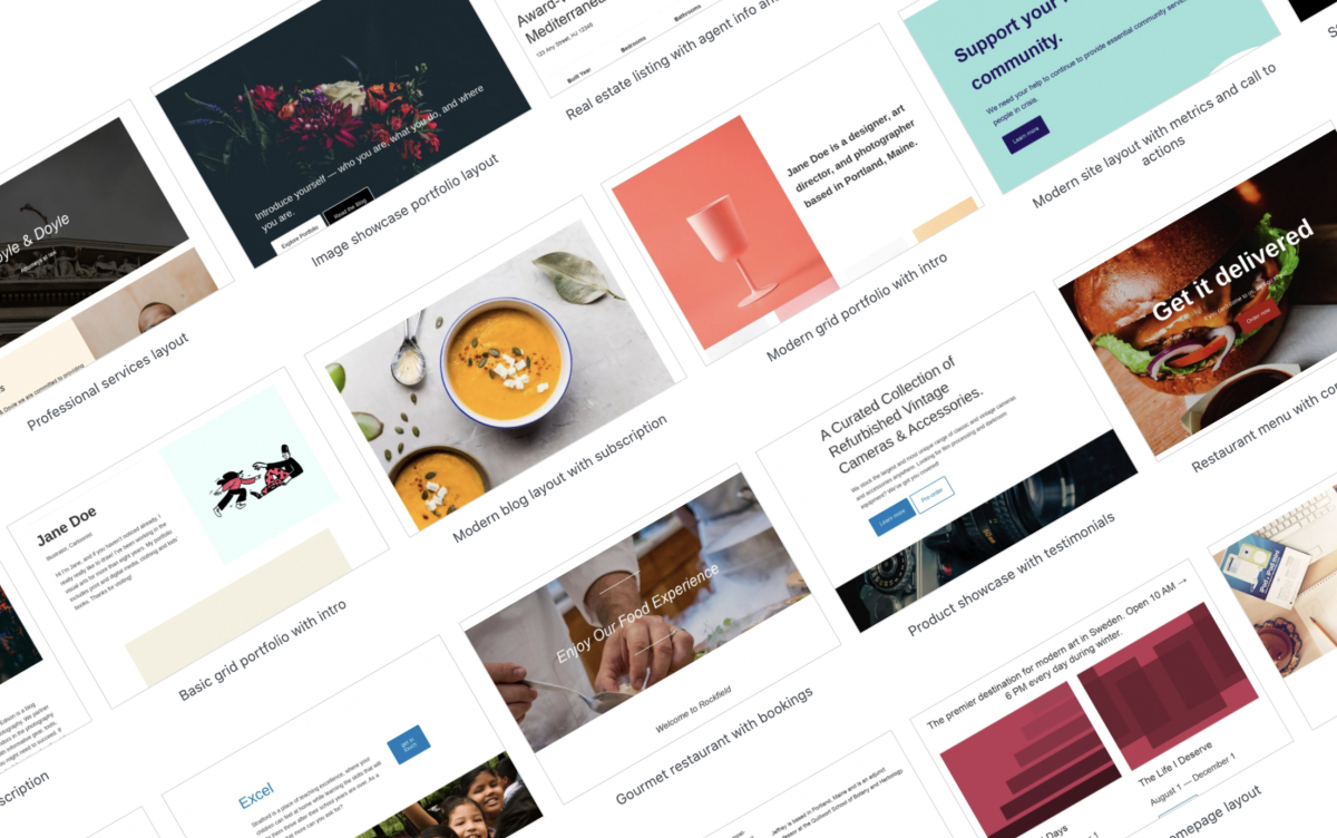 , New Page Layout Picker, Better Block Transformation Options, and More – The WordPress.com Blog – Source WordPress Blog News, iBSC Technologies - learning management services, LMS, Wordpress, CMS, Moodle, IT, Email, Web Hosting, Cloud Server,Cloud Computing