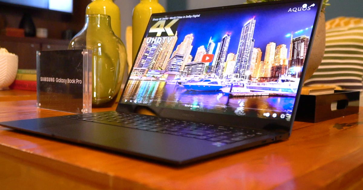 , Samsung's new Galaxy Book laptops add AMOLED screens, promise future 5G – Video – Source CNET Computer News, iBSC Technologies - learning management services, LMS, Wordpress, CMS, Moodle, IT, Email, Web Hosting, Cloud Server,Cloud Computing