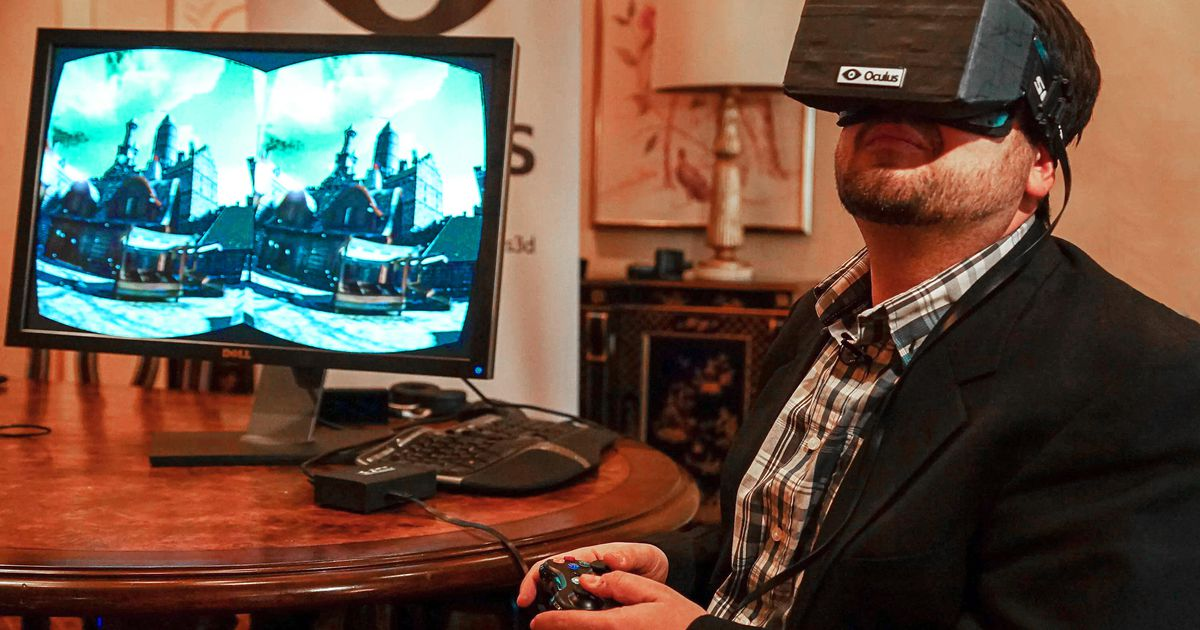 , Oculus Rift review, revisited: The dream's real now – Source CNET Computer News, iBSC Technologies - learning management services, LMS, Wordpress, CMS, Moodle, IT, Email, Web Hosting, Cloud Server,Cloud Computing