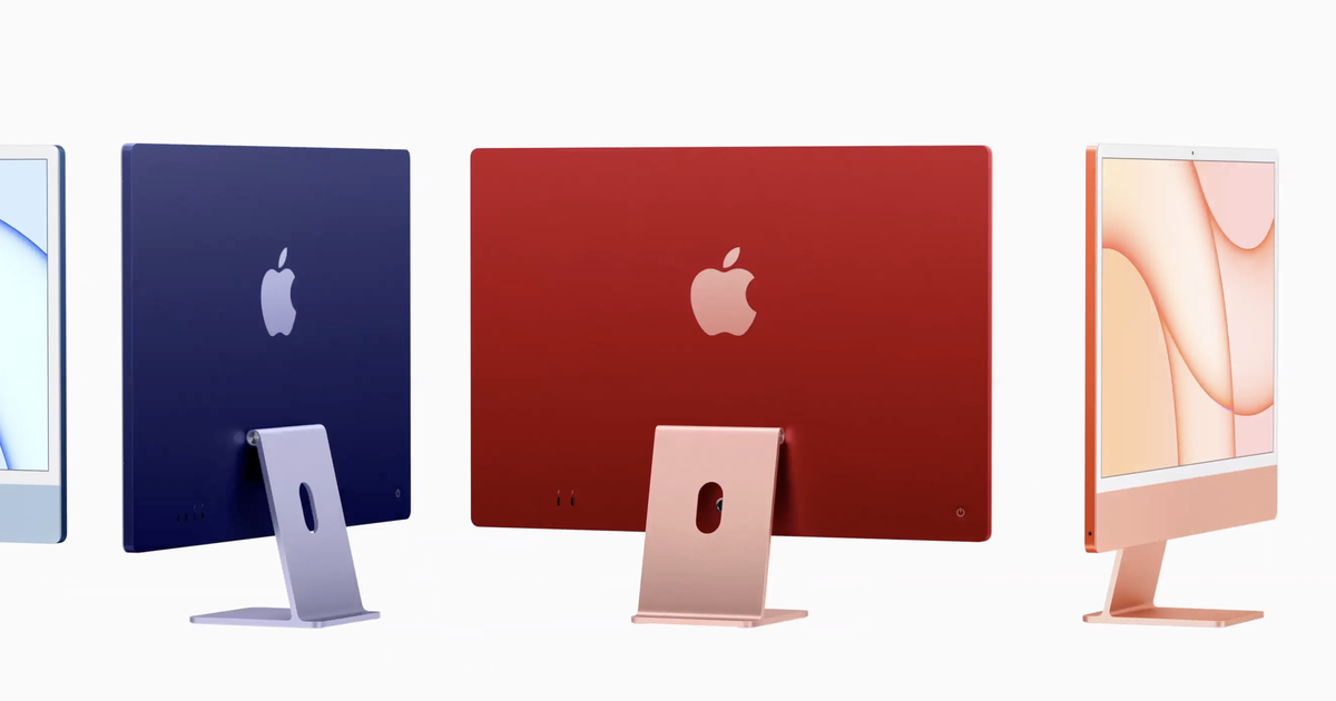 , 24-inch iMac vs. 12.9-inch iPad Pro: They're more similar than you think – Source CNET Computer News, iBSC Technologies - learning management services, LMS, Wordpress, CMS, Moodle, IT, Email, Web Hosting, Cloud Server,Cloud Computing