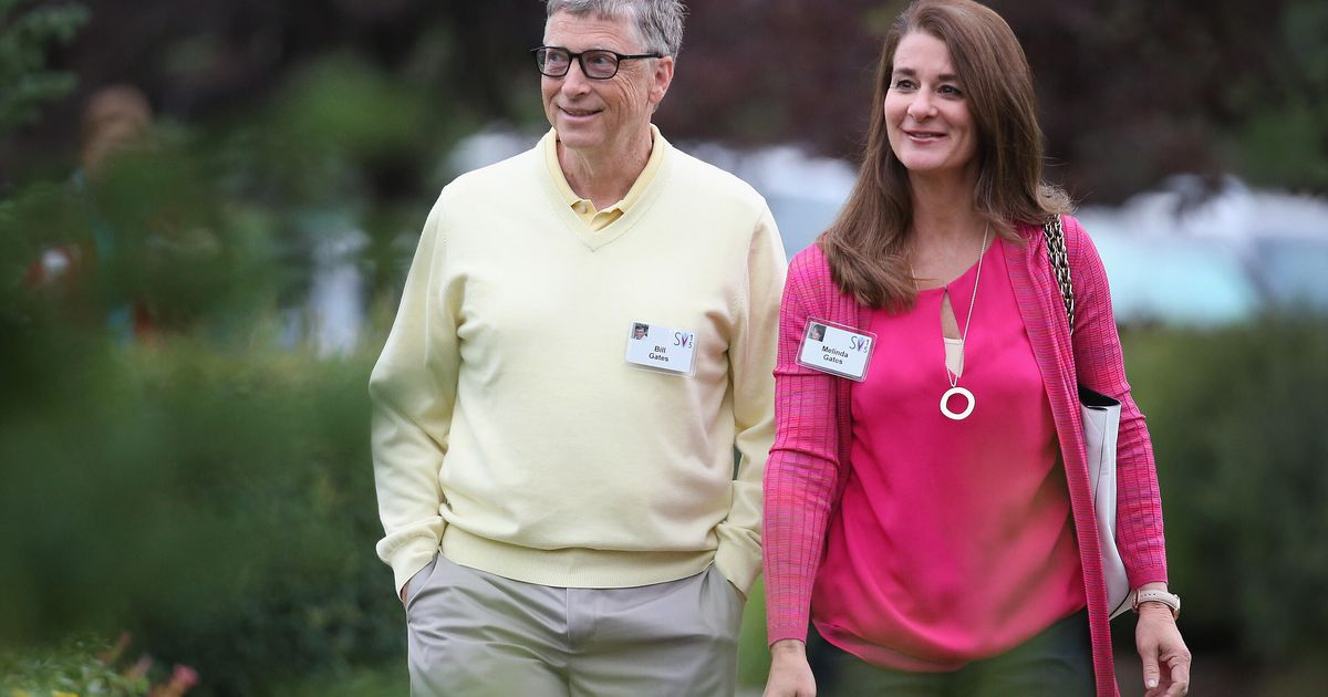 , Bill Gates and Melinda Gates divorce: Everything to know about the foundation and billions at stake – Source CNET Tech, iBSC Technologies - learning management services, LMS, Wordpress, CMS, Moodle, IT, Email, Web Hosting, Cloud Server,Cloud Computing