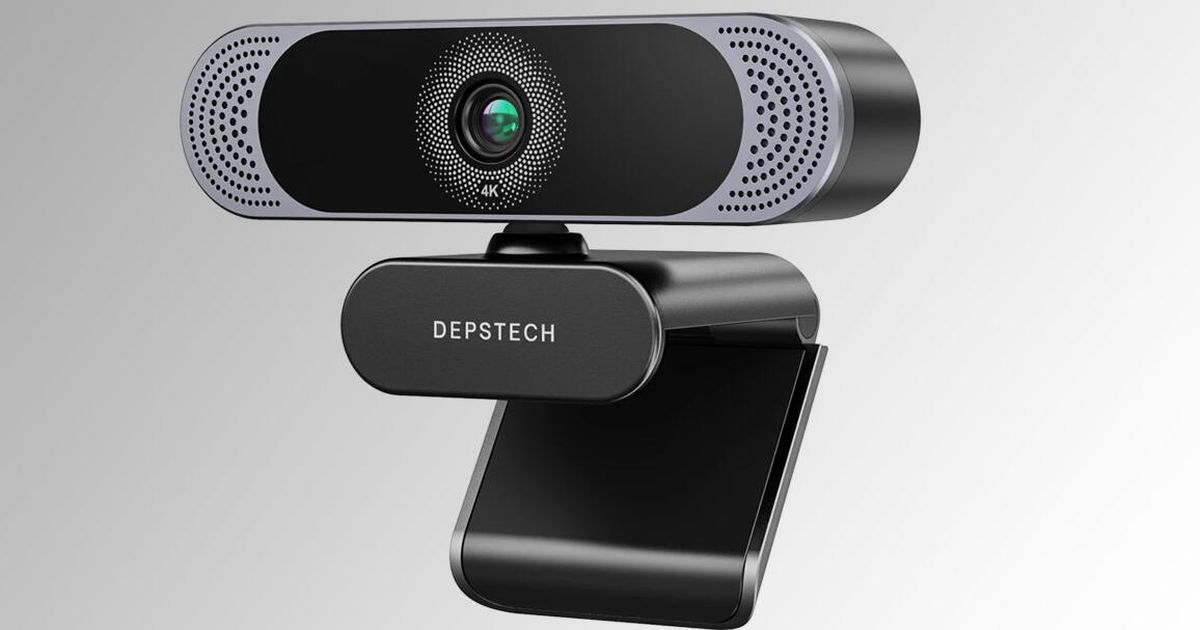 , Take your Zoom close-up with this 4K webcam that's 30% off – Source CNET Computer News, iBSC Technologies - learning management services, LMS, Wordpress, CMS, Moodle, IT, Email, Web Hosting, Cloud Server,Cloud Computing