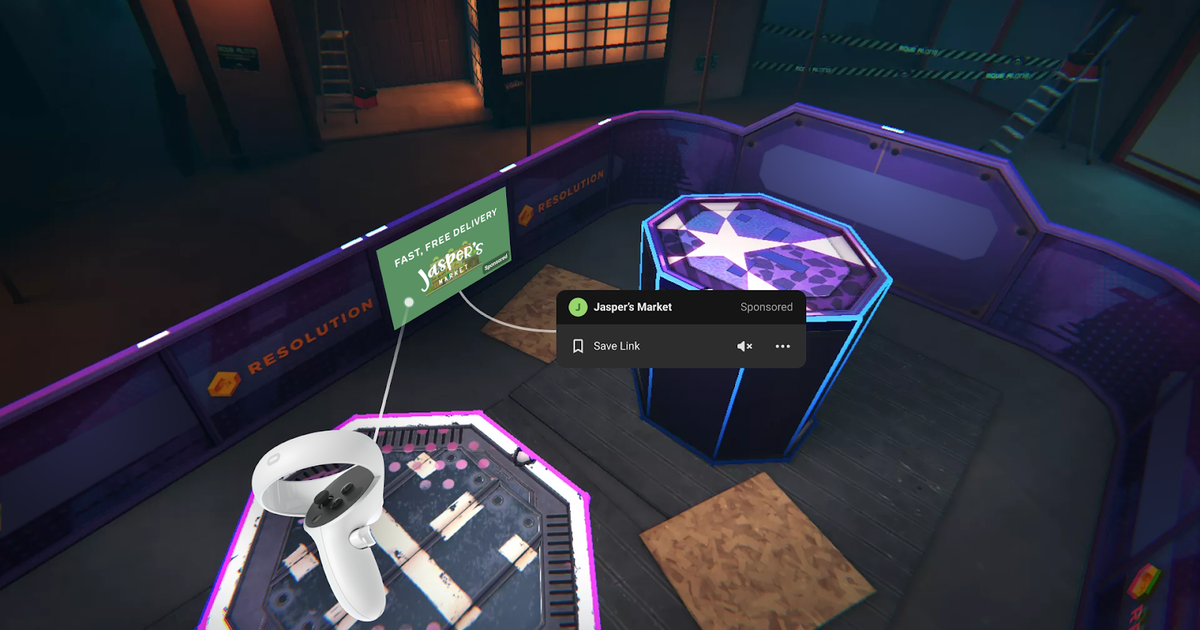 , Facebook is starting to test ads in Oculus VR – Source CNET Computer News, iBSC Technologies - learning management services, LMS, Wordpress, CMS, Moodle, IT, Email, Web Hosting, Cloud Server,Cloud Computing