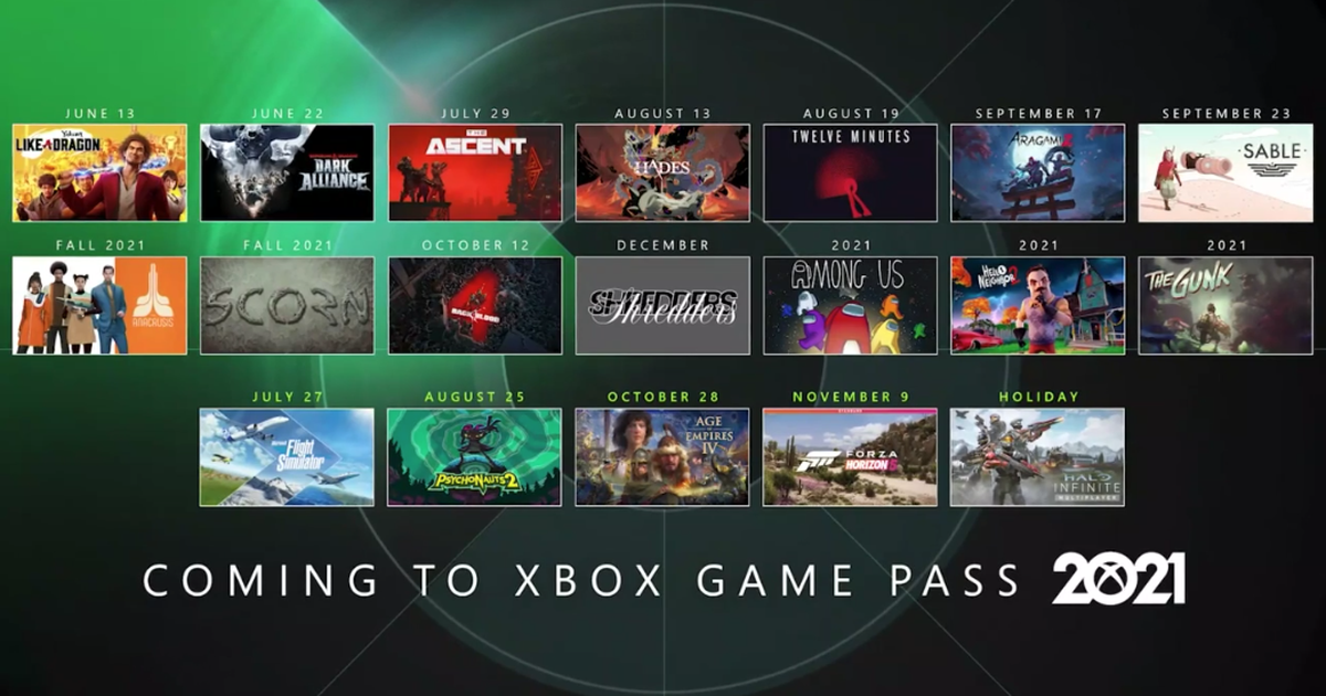 , Every game Microsoft just said was coming to Xbox Game Pass – Source CNET Computer News, iBSC Technologies - learning management services, LMS, Wordpress, CMS, Moodle, IT, Email, Web Hosting, Cloud Server,Cloud Computing