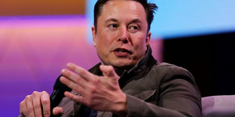 Tesla's Musk seeks to allay water concerns at factory site