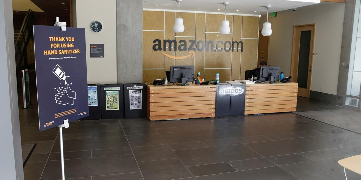 Exclusive: Amazon entices warehouse employees to grocery unit with higher